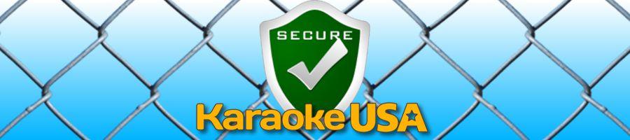 Karaoke USA Secure Checkout
